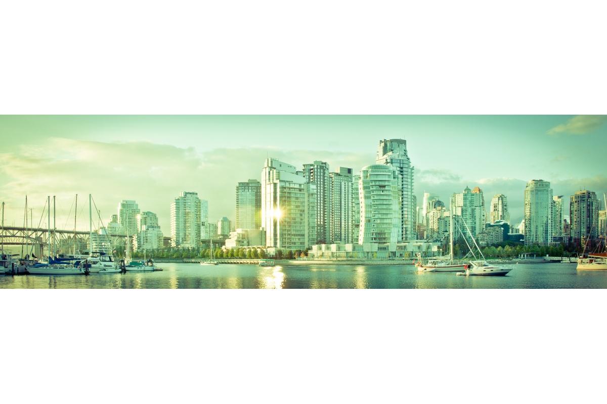 Vancouver BC - Canada